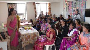 महिलाओं का सर्वांगीण विकास करने वाला SPMESM का तेजस्विनी प्रकल्प