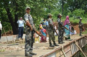 Real Face of Naxals – 'Maoists  killed 1,769 villagers, demolished 186 schools'