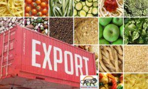पहली छमाही में 43.4 प्रतिशत बढ़कर 53,626 करोड़ रुपये पर पहुंचा कृषि कमॉडिटी निर्यात