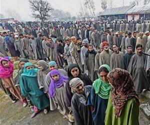 जम्मू कश्मीर में अब वास्तविक लोकतंत्र, पंचायती राज अधिनियम संशोधन को स्वीकृति