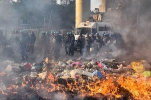 दिल्ली दंगे – न्यायालय ने पूर्व पार्षद की जमानत याचिका खारिज की, कहा पूर्व पार्षद ने दंगे भड़काने में किया शक्ति और पद का उपयोग