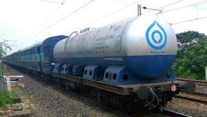 दूध स्पेशल – किसान रेल के पश्चात दूध स्पेशल दुग्ध उत्पादकों के लिए वरदान, प्रतिदिन आंध्रप्रदेश से दिल्ली पहुंच रहा दूध