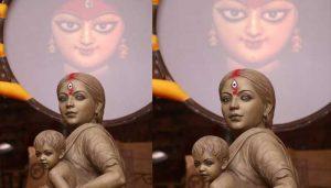 नवरात्रि – नारी शक्ति का पर्व, नारी शक्ति ने अपने कर्म से दिखाया मार्ग