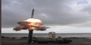 आत्मनिर्भरता – एक माह में 10 मिसाइलों का सफल परीक्षण, अगले सप्ताह निर्भय सब-सोनिक मिसाइल का परीक्षण