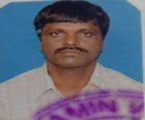 बंगाल में भाजपा कार्यकर्ता की हत्या,पुलिस ने दो तृणमूल समर्थकों का गिरफ्तार किया