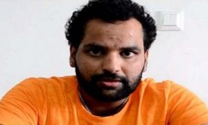 Drug smuggling case – Bineesh Kodiyeri arrested