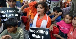 Hindus in Pakistan : A Survey of Human Rights, 2020, Pakistan's widespread violation of human rights