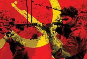 Naxalite organization – Women Maosits face rape, physical abuse and mental harassment
