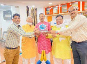 Sewa Parmo Dharmah – Rashtriya Sewa Bharati, best NGO, that extended timely help to migrants during pandemic