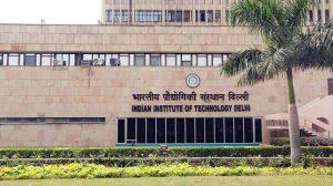 आईआईटी में भारतीय संस्कार व मूल्यों का भी दिया जाएगा प्रशिक्षण