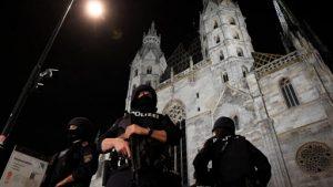 फ्रांस के बाद ऑस्ट्रिया ने कट्टरपंथी मस्जिदों के खिलाफ कार्रवाई की
