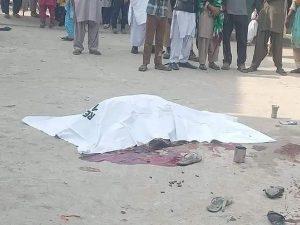 पाकिस्तान में अल्पसंख्यकों को बनाया जा रहा निशाना, ईसाई मां-बेटे की पीट-पीटकर हत्या