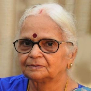 लेखिका, साहित्यकार व गोवा की पूर्व राज्यपाल मृदुला सिन्हा जी का निधन