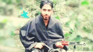 सुरक्षा बलों को सफलता, हिज्बुल का कमांडर सैफुल्लाह ढेर