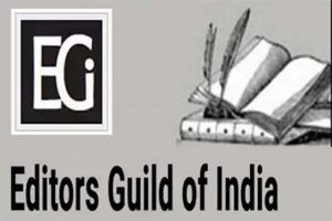 Editors Guild condemns arrest of Arnab Goswami, asks for Fair teratment