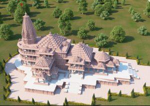 अयोध्या – श्री राम जन्मभूमि तीर्थ क्षेत्र ने 70एकड़ के मास्टरप्लान के लिए मांगे सुझाव