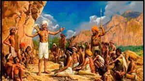 सुखद संयोग – गोवर्धन पूजा के दिन धरती आबा की जयंती