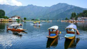 जम्मू कश्मीर – समृद्धि, प्रगति और विकास का मार्ग भी प्रशस्त