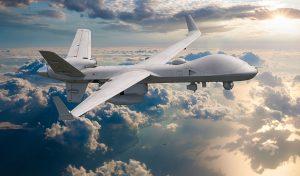 समुद्री निगरानी के लिए भारत ने अमेरिका से लीज पर लिये दो ड्रोन