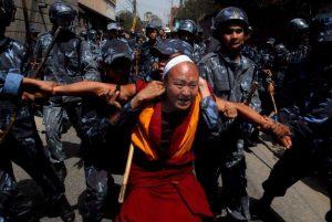 मानवाधिकारों को कुचलने वाला 'वामपंथी चीन'