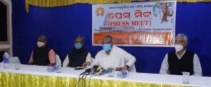 निधि समर्पण अभियान – ओडिशा के 41 हजार गांवों में 50 लाख परिवारों से करेंगे संपर्क