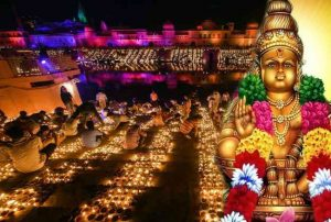 शबरीमला – डाक विभाग 'स्वामी प्रसादम' को देश भर में भक्तों के घर तक पहुंचाएगा