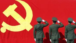 Leaked records show two million CCP members infiltrated senior advisory positions in companies and government agencies of many countries