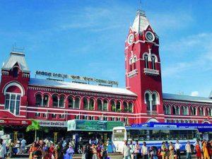 Tamilnadu – Hindu is Cinderella in the State
