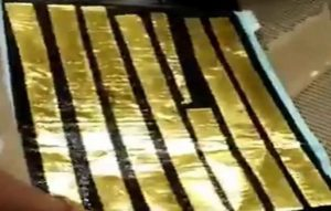 Kerala – Gold worth 26 lakhs seized from Kozhikkode Airport