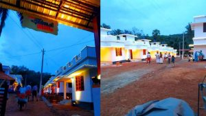 #Seva4Society – Seva Bharati hands over houses built for rehabilitation of Kerala landslide victims
