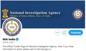 NIA files Charge-Sheet in the Case of Extortion By NSCN (IM)