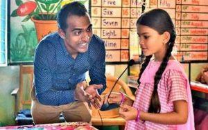 Maharashtra – Solapur teacher Ranjit Disley wins Global Teacher Award