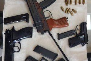 North East – Arrest of arms supplier exposes Jihadi-militants nexus
