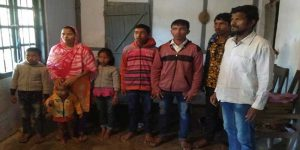 Assam – 8 Rohingyas arrested in Hailakandi