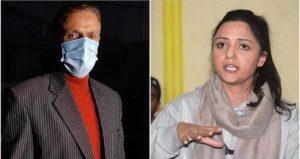 शेहला के पिता अब्दुल रशीद ने लगाए गंभीर आरोप, कहा बेटी देशविरोधी गतिविधियों में शामिल