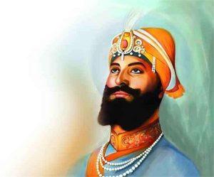 गुरु गोविंद सिंह जी ने श्रीराम जन्मभूमि की मुक्ति के लिए दो बार युद्ध किया – विनोद बंसल