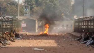 पुलिस की चार्जशीट में दावा – दिल्ली दंगों में ISI-खालिस्तानियों की भी भूमिका थी