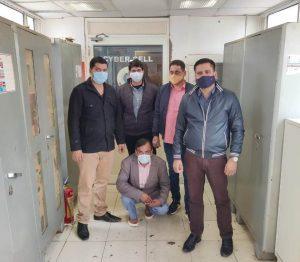 दिल्ली – आरएसएस का नाम लेकर फर्जीवाड़ा करने वाले को क्राइम ब्रांच ने गिरफ्तार किया