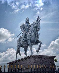 साहस, शौर्य, पराक्रम, त्याग और बलिदान का इतिहास है हमारा