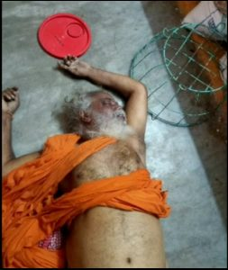 Andhra Pradesh – Swamiji assassinated in Chittoor district