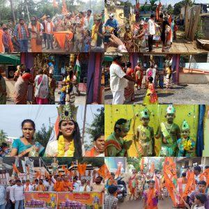 Andhra Pradesh – Ram Mandir in each and every heart