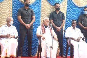 चैन्नई – पोंगळ (मकर संक्रांति) उत्सव पर आयोजित कार्यक्रम में आरएसएस सरसंघचालक जी का उद्बोधन