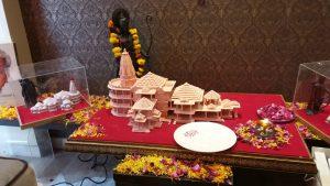 यह अभियान और श्रीराम मंदिर का निर्माण समाज को संगठित कर समरसता से भर देगा
