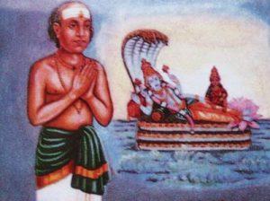 ARUNACHALA KAVIRAYAR – The Shaivaite Tamil Scholar Who Spread Ram Nam among Tamil Masses