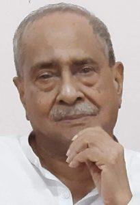 Sriyuth Babu Rao Desai (1925-2021)