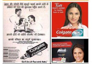 Persistent Stealthy Pinching of Bharatiya Gyan – Colgate or Co(a)lgate?