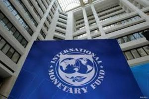 IMF – India only country to have double-digit growth in 2021