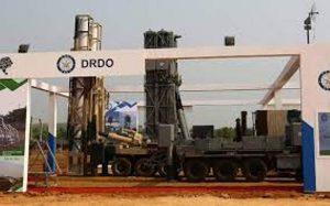 MRSAM – India, Israel successfully test Medium-Range Missile