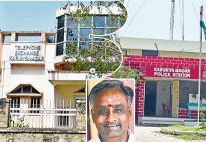 """Coimbatore – Paul Dinakaran's Plan to build a """"mini vatican""""…!!!"""