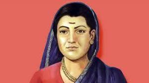 She is Savitri